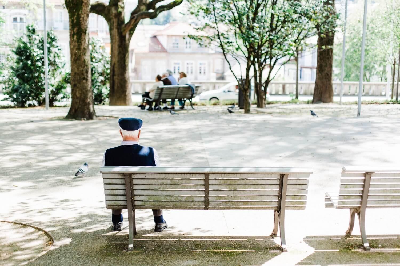 Posljedice karantene: Riješite petominutni test i saznajte koliko ste usamljeni