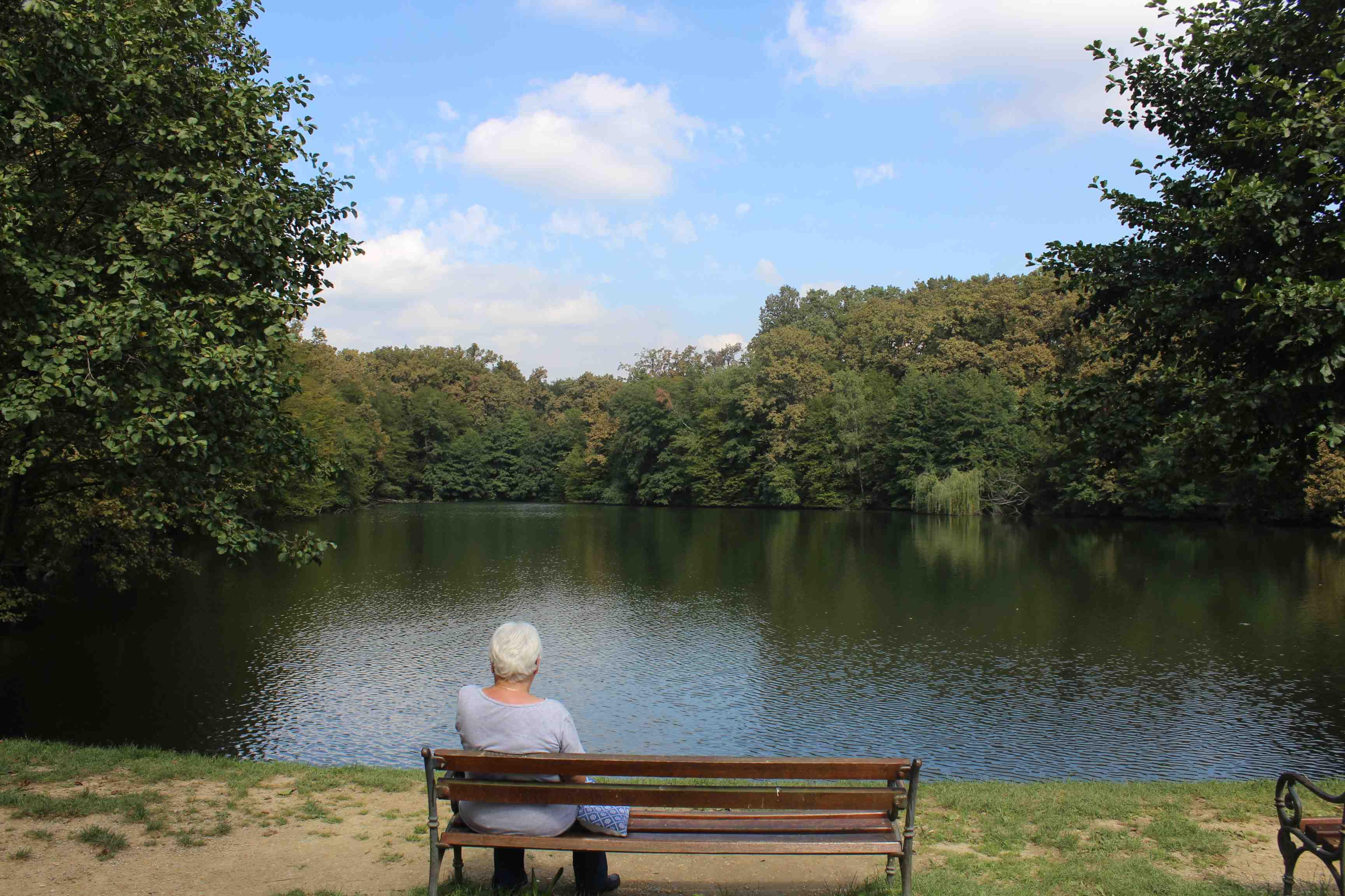 """Umirovljenica Milka: """"Teško je umirovljenicima kada ostanu sami, čeka nas jad i bijeda"""""""