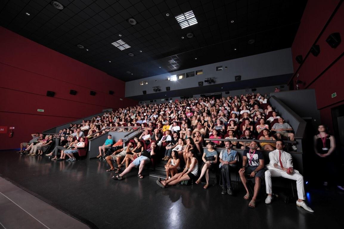 Grad filma umirovljenicima nudi besplatno kino jednom mjesečno
