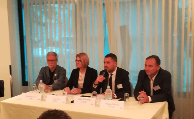 "Lideri europskih sindikata: ""Hrvatska predvodi borbu za pravedniji mirovinski sustav u EU"""
