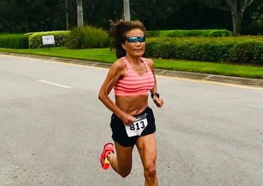 Baka rekorderka u 71. godini srušila svjetski rekord u polumaratonu