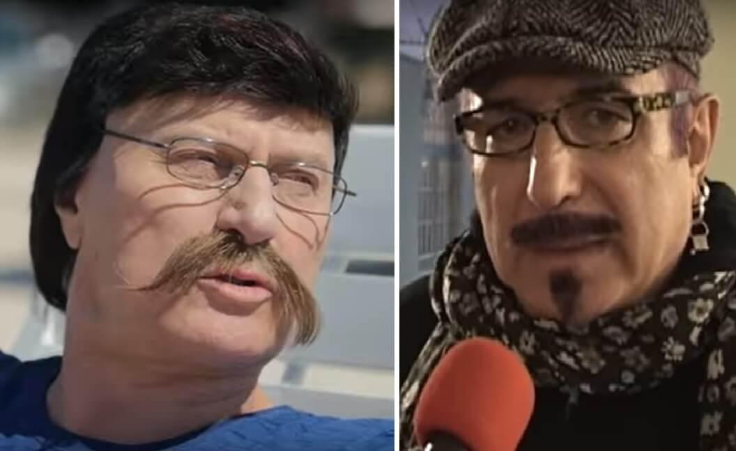 """Vajta i Duško Lokin primaju mizernu mirovinu: """"To je ponižavajuće!"""""""