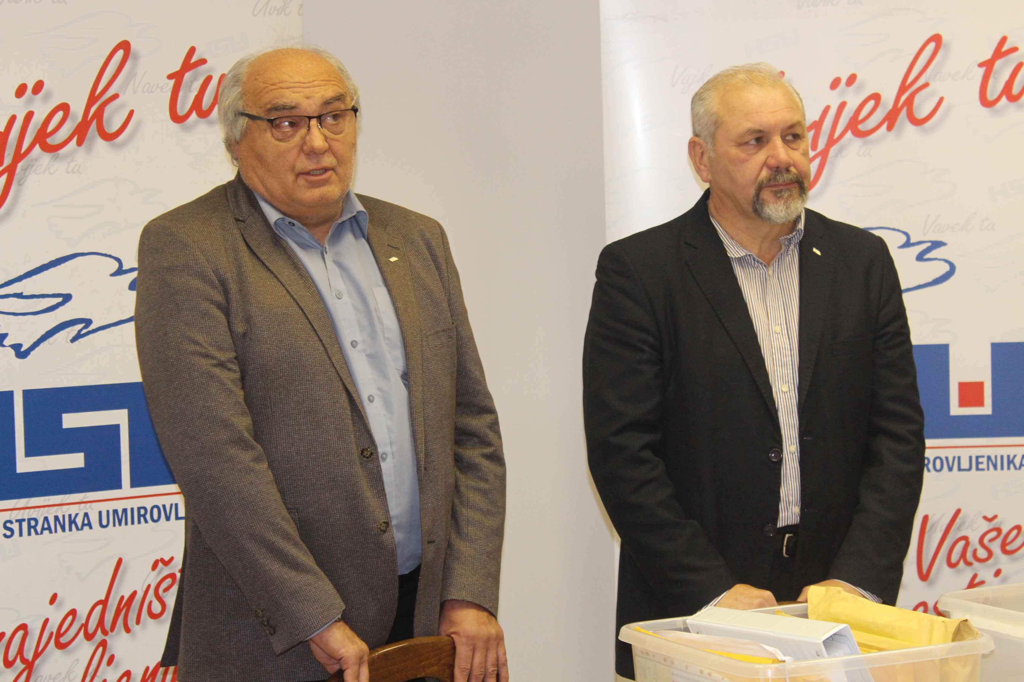 """HSU skupio više od 52 tisuće potpisa za povećanje cenzusa: """"2020. je godina borbe protiv siromaštva"""""""