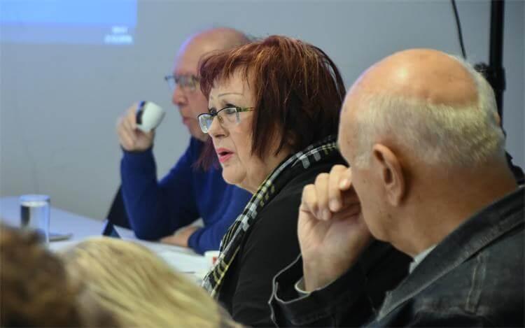 Jasna A. Petrović nova je predsjednica Nacionalnog vijeća za umirovljenike, ovo su joj prioriteti