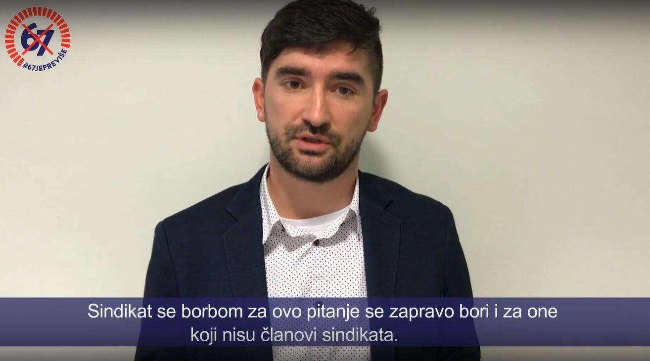 """Tko su Milanovićevi savjetnici? Bivši šef SOA-e, ali i mladi ekonomist koji je podržavao """"67 je previše"""""""