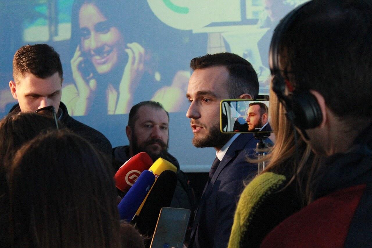 Aladrović: Nije zapelo s covid dodatkom, na dobrom smo putu da se dogovorimo