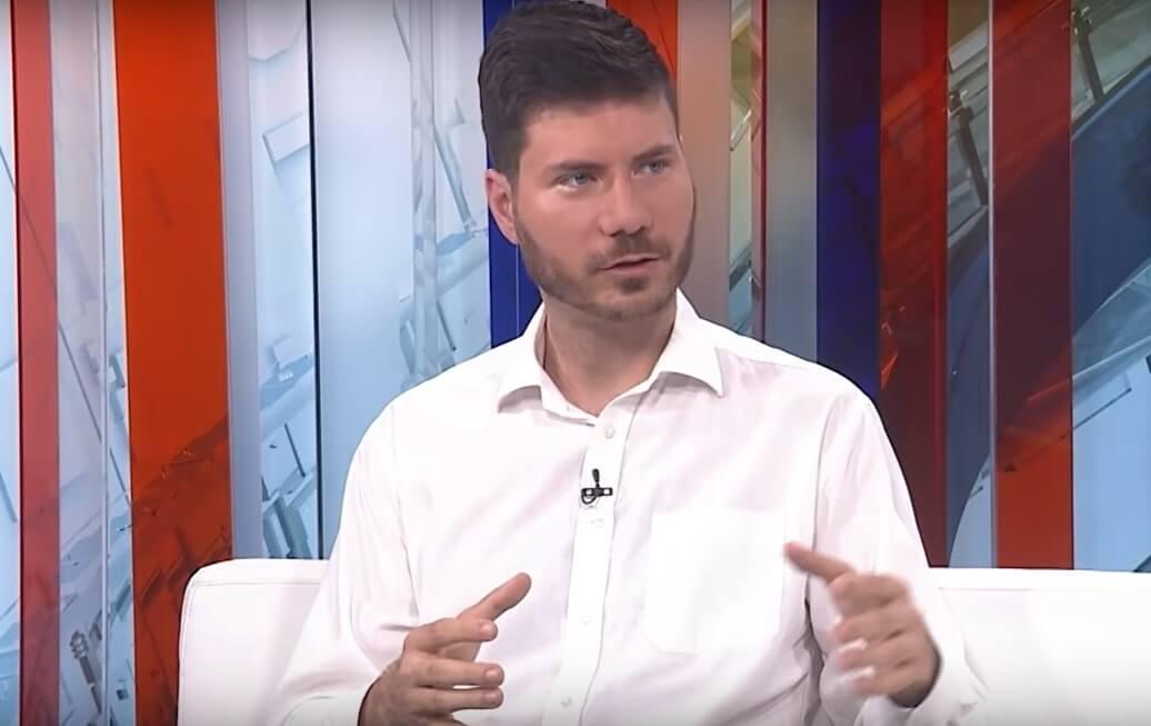 """Pernar: """"Sve se svodi na izvještavanje koji je umirovljenik danas umro s koronom"""""""