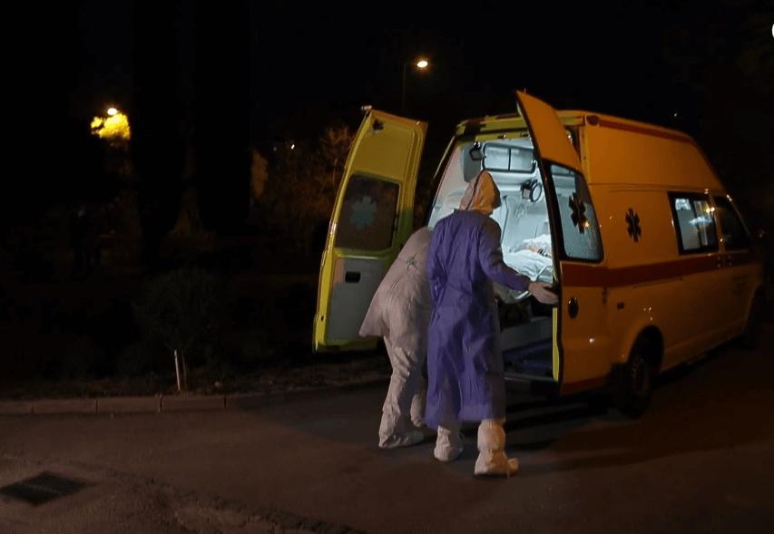 Evakuiran splitski Dom za starije, najmanje 10 štićenika pozitivno na koronu