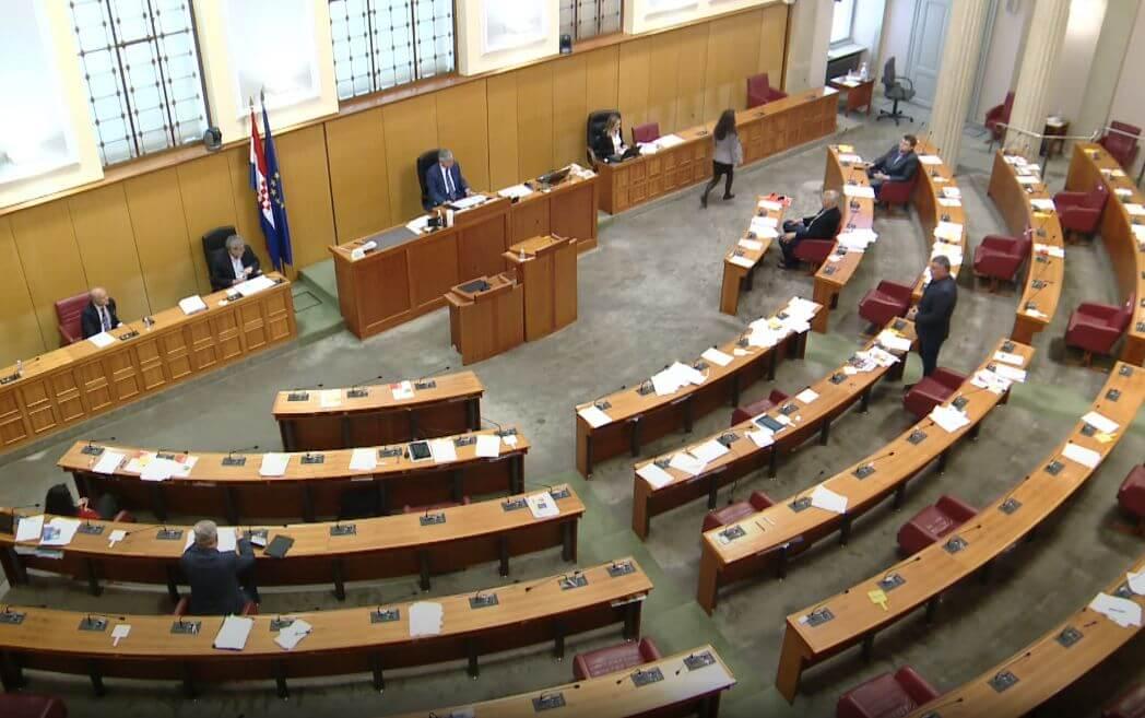 Sastanak vladajuće koalicije: Izgledno je raspuštanje Sabora već u ponedjeljak!