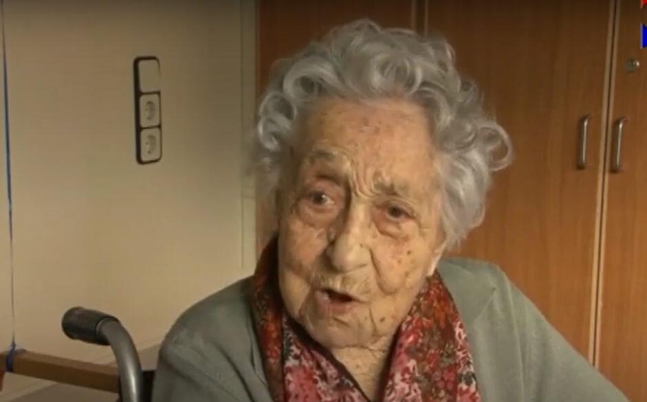 """Ima 113 godina i pobijedila je koronu: """"Nas starije društvo je zaboravilo"""""""