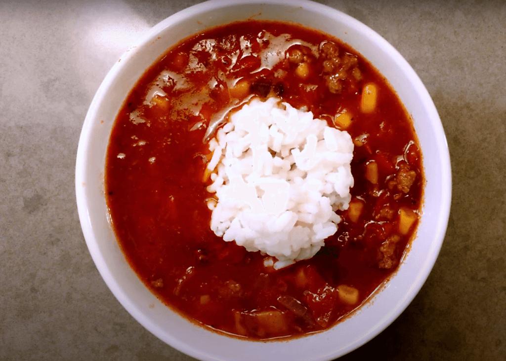 chilli bakina kuhinja