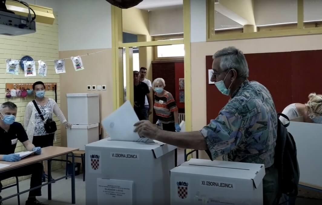 Vlada raspisala lokalne izbore, na birališta izlazimo za malo više od mjesec dana