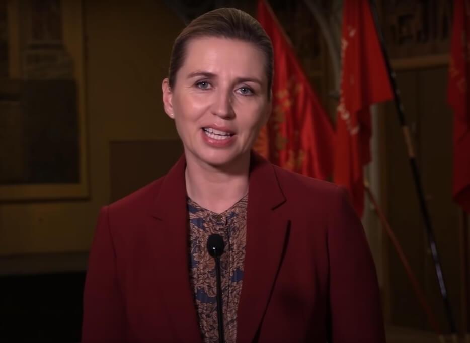 """Danska premijerka spušta dob za umirovljenje: """"Ovo je za vas koji ste radili najteže poslove"""""""