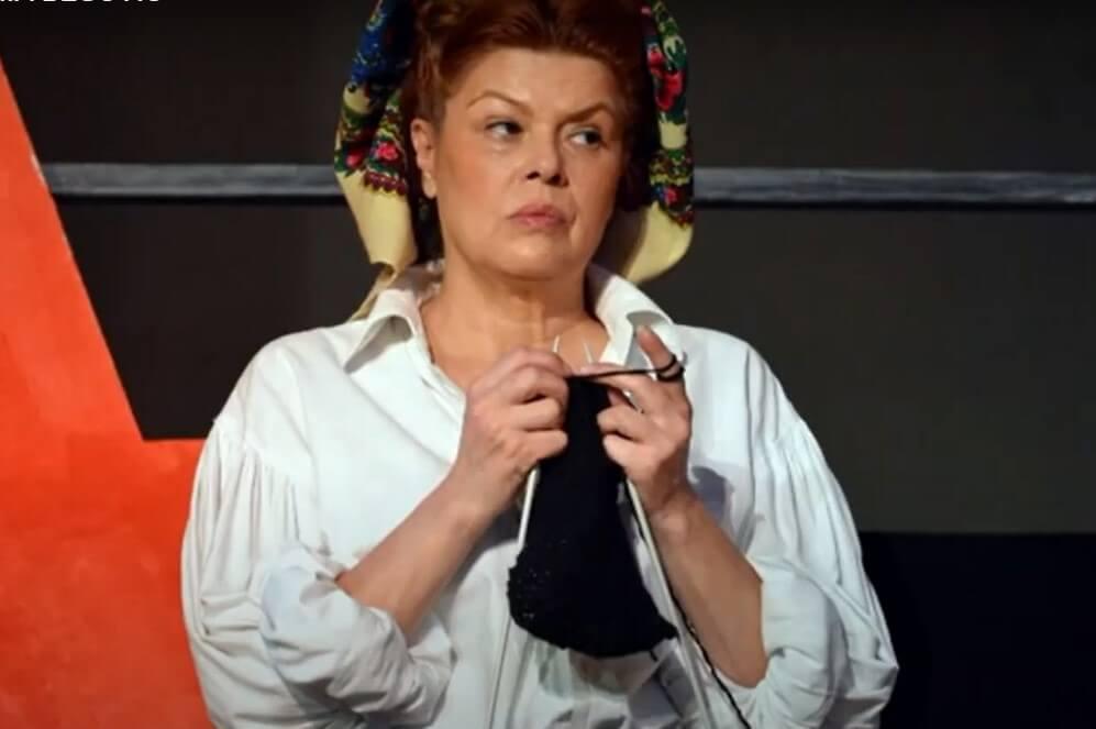 """Mia Begović traži veće mirovine za glumce: """"Odlaze u punu mirovinu sa 4.000 kuna"""""""