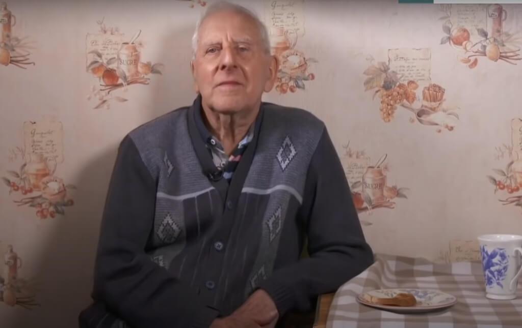 Umirovljenik (88) kaže da 70 godina nije posjetio doktora, pripisao to jednostavnom životu