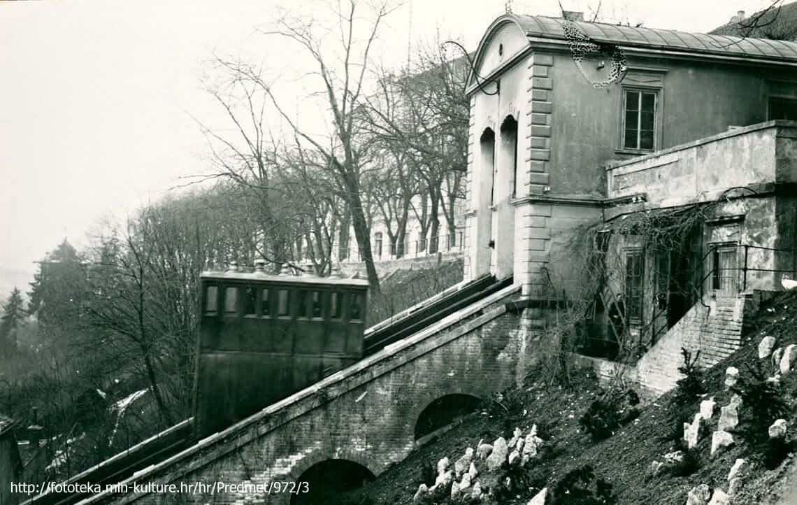 130 godina uspinjače: Najsigurnije javno prometalo starije i od konjskog tramvaja