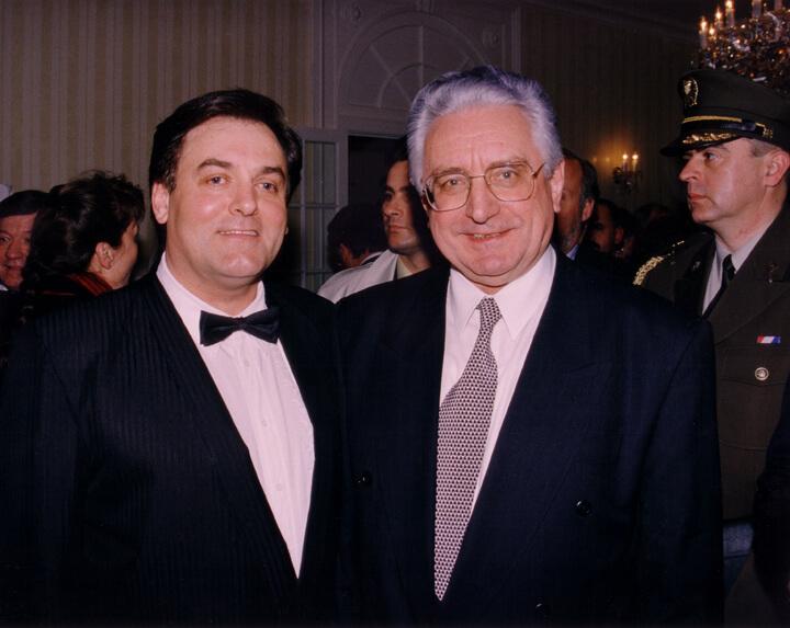 Kićo i Tuđman