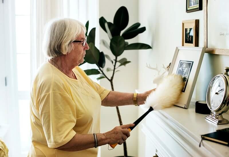 Čišćenje prije blagdana: Ove stare trikove koristile su i naše bake!