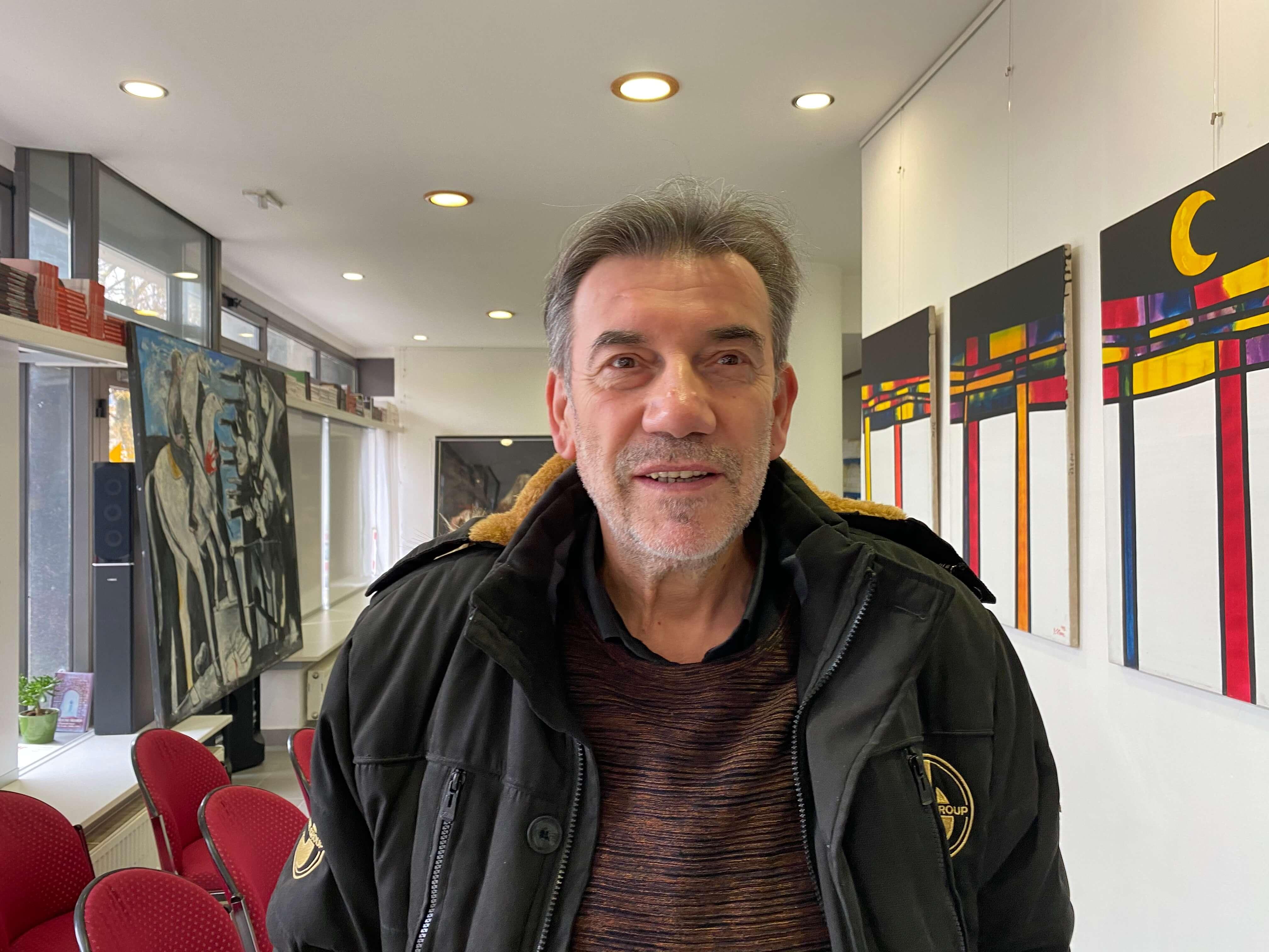 """Zoran Škugor: """"Ljudi u mirovini nikomu više ne trebaju, osjećaju se kao višak"""""""