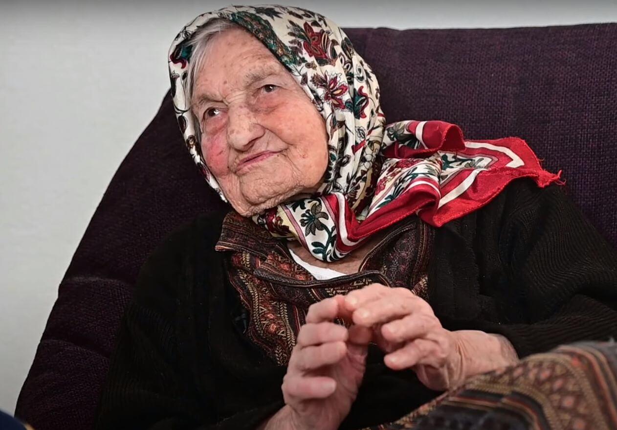 Na izborima u Mostaru glasala baka Ilka Pandža, ima 107 godina