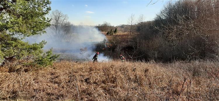 Dvije umirovljenice palile korov pa smrtno stradale u požaru