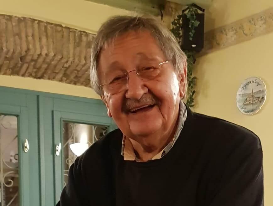 Vojo Šiljak: Radije se šalim nego žalim na život nas umirovljenika