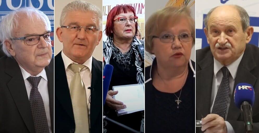 Umirovljenici se ujedinili protiv AstraZenece: Sutra će od Vlade tražiti i 'covid dodatak' na mirovine!