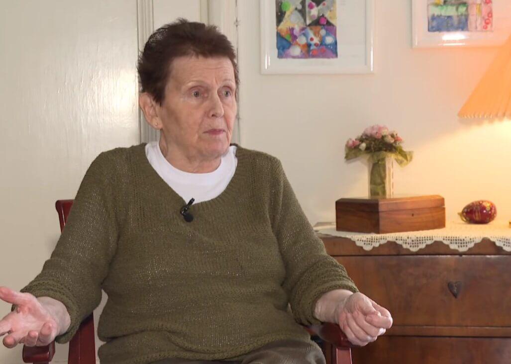 """Mirjana Krizmanić (85): """"Koja vražja 'treća dob'? Zašto ta treća ne bi imala i četvrtu?"""""""
