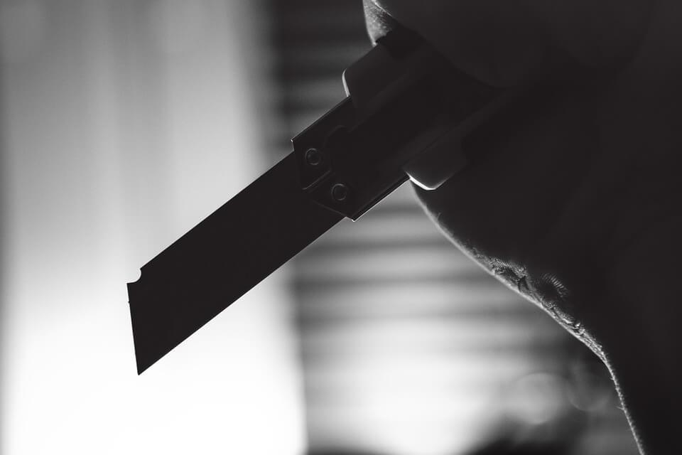 Stravični zločin: Unuka ubila 85-godišnju baku!
