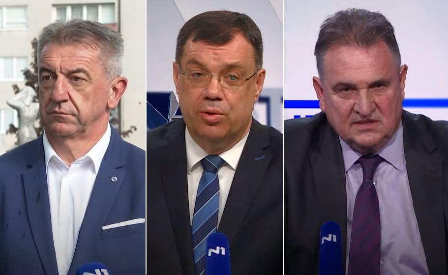 Tko su najveći izborni gubitnici? Neki će nakon ovih izbora u političku mirovinu