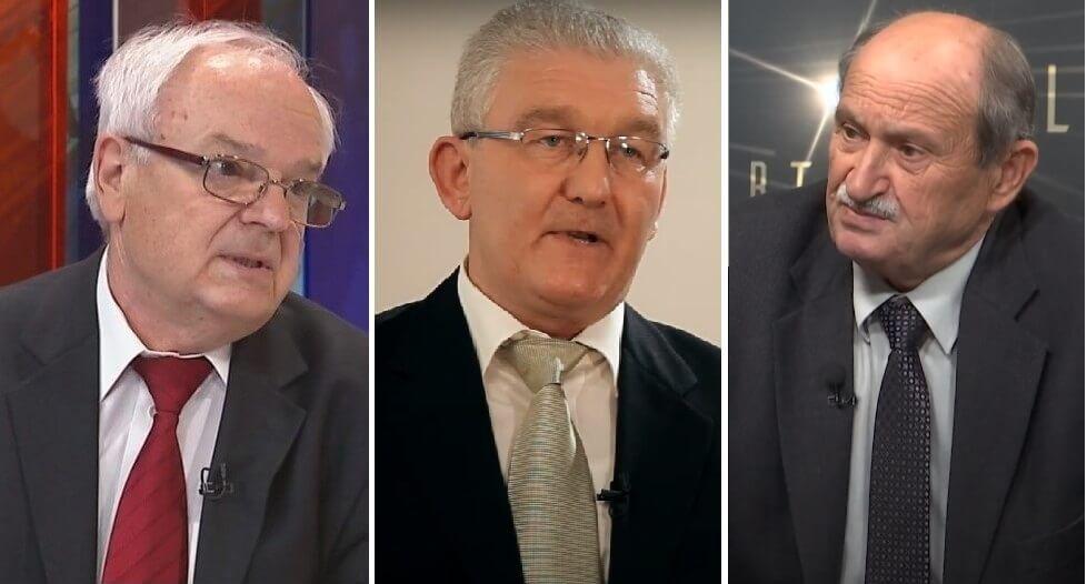 S kime koaliraju umirovljeničke stranke: HSU sklopio 106 koalicija s HDZ-om i 103 sa SDP-om