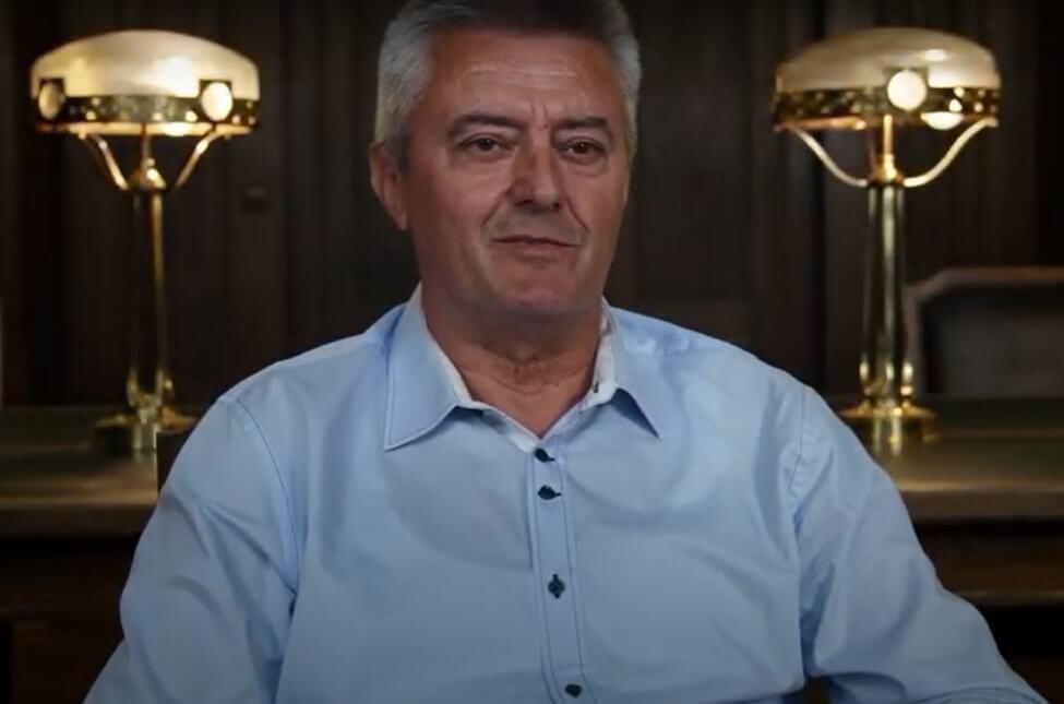 """Umirovljenik Dragutin: """"Stric me doveo sa sela u Zagreb na školovanje kada sam imao 14 godina. Bilo je teško"""""""