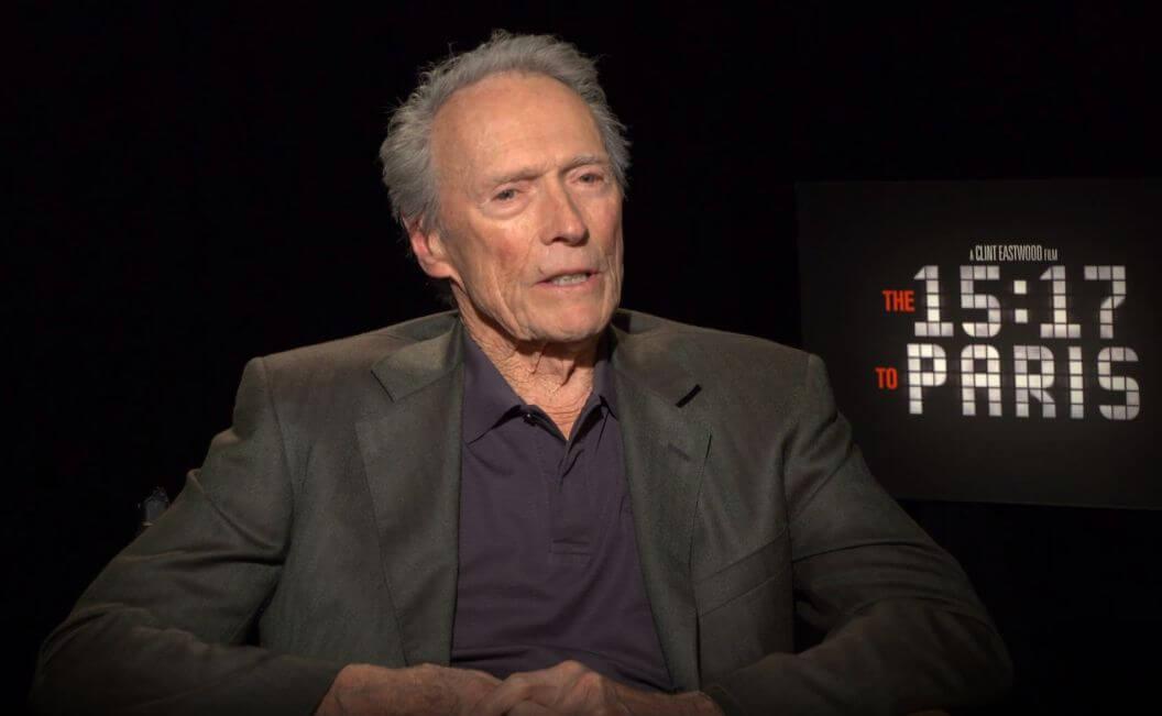 """Clint Eastwood (91): """"Dostojanstveno ostariti je važan talent. Za mene je prekasno"""""""