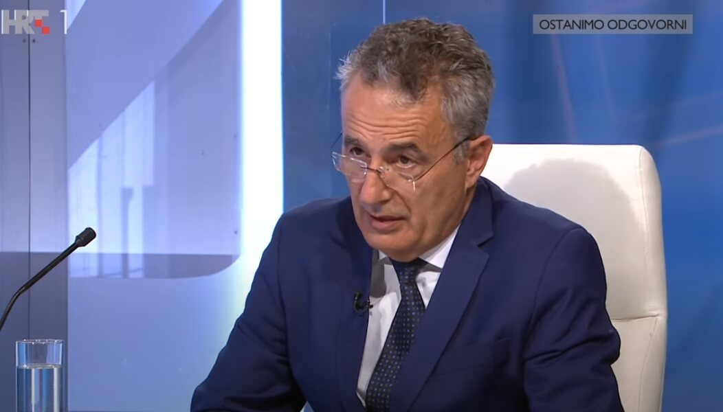 """Pavle Kalinić o prijevremeno umirovljenim braniteljima: """"Država je upropastila te ljude"""""""