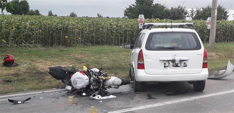 Umirovljenik (72) automobilom usmrtio motociklista
