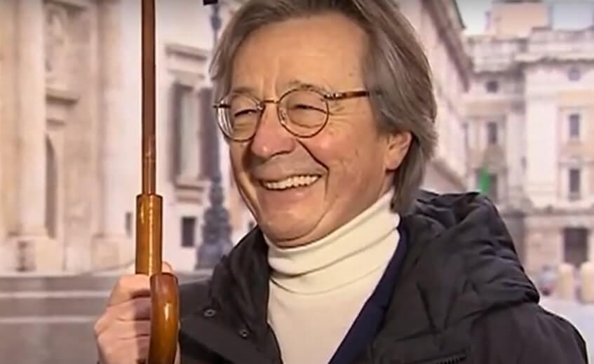 Preminuo Silvije Tomašević, veliki komentator iz Vatikana i Rima