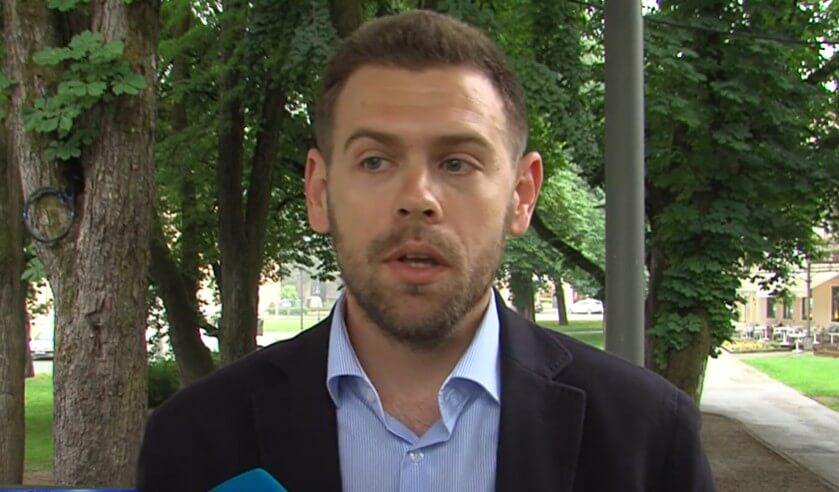 Mladi gradski vijećnik: Karlovcu pod hitno treba veliki dom umirovljenika