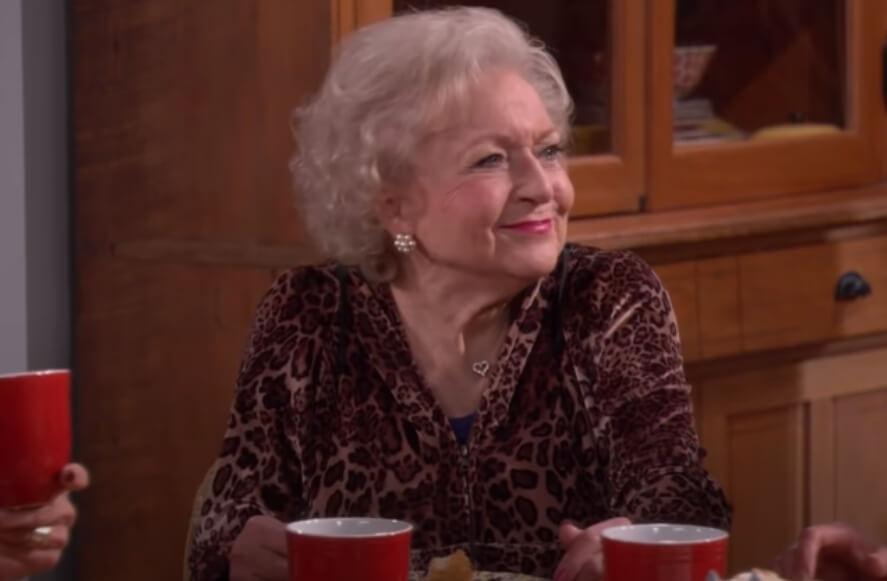 Legendarna Betty White (99) otkrila savjete za dug i ispunjen život