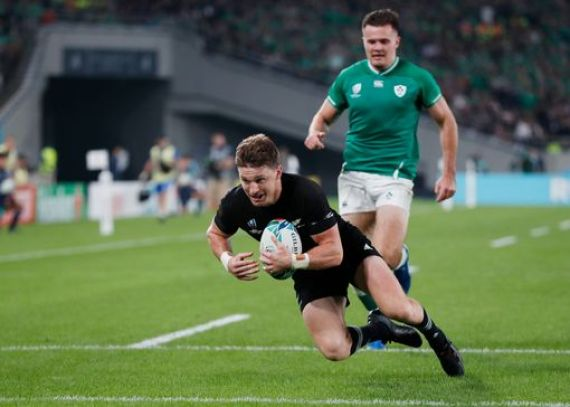 Image result for ireland vs new zealand rugby world cup 2019