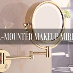 Best Makeup Mirrors Of 2020 Reviews Mirrorank