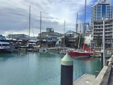 Luxury at Auckland, North Island