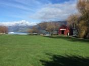 Serenity at Glenorchy, South Island
