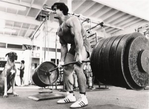 How to Increase Your Strength – Part 5 (B) – Tips for Breaking your Deadlift Record