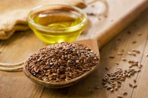 The Health Benefits of Linseed Oil
