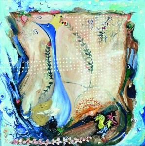 """""""Exile"""" by Marsha Odabashian"""