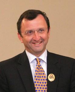 James Kalustian