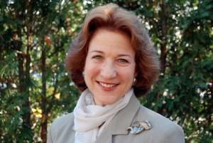 Dr. Deborah  Dwork