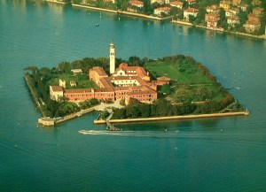 San Lazzaro Island