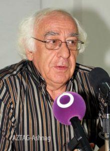 Hagop Avedikian