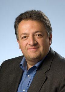 Dr. Noubar Afeyan